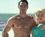 Tyler Hoechlin Beefs Up in Trailer for Bodybuilding Biopic 'Bigger'