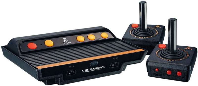 atari flashback 7 microconsoles playstation classic