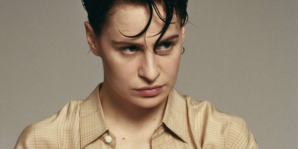 New Christine and the Queens Album 'Chris' Is Queer Sexuality Manifested as Icy Elctropop