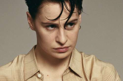 new christine and the queens teaser