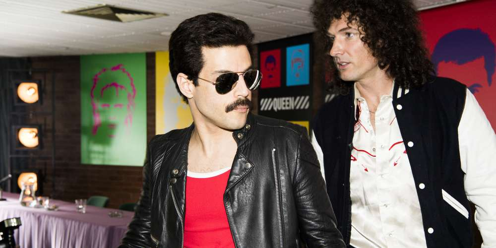 No, the Upcoming Queen Biopic Doesn't 'Straightwash' Queer Rocker Freddie Mercury