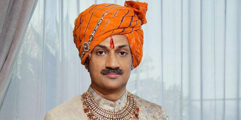 India's Gay Prince Just Called Out Religious Hypocrites Who Propositioned Him for Sex