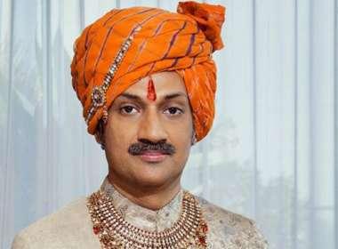 Manvendra Singh Gohil 02, Indian gay prince 02