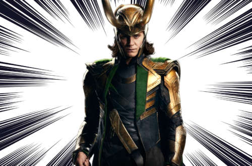 Loki, queer Marvel 01