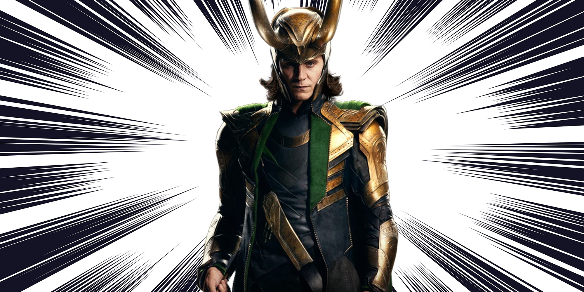 Thor's Nemesis Loki Will Be Pansexual and Genderfluid in ...