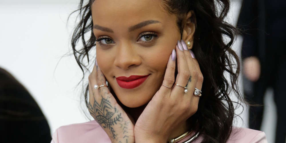 How Rihanna's New Gig Could Help Decriminalize Homosexuality in Barbados