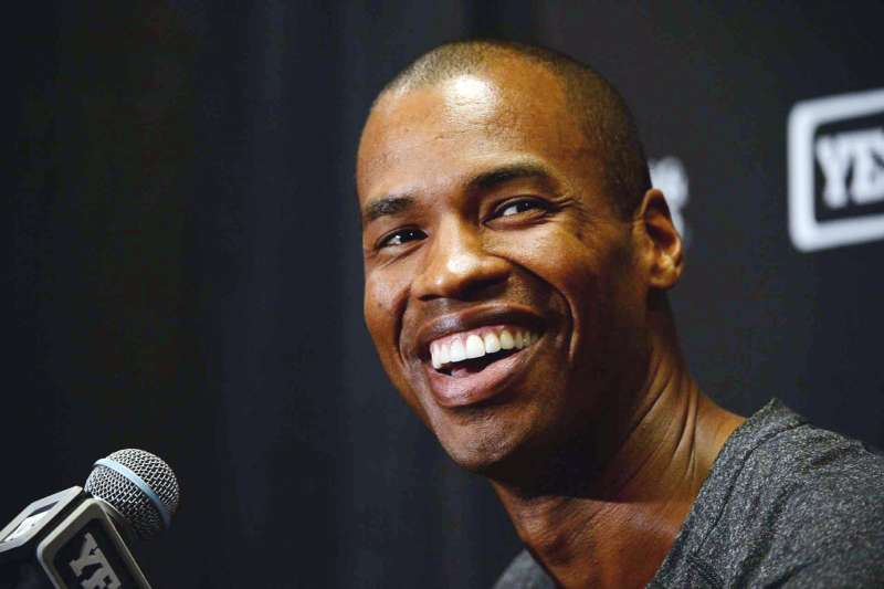 Jason Collins lakers pride night