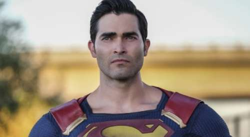 could Tyler Hoechlin replace Henry Cavill