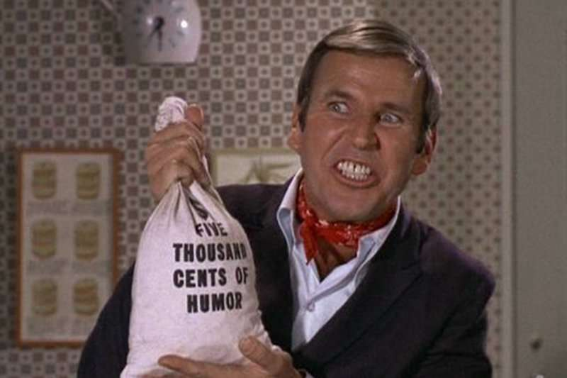Uncle Arthur from Bewitched, femme characters 25