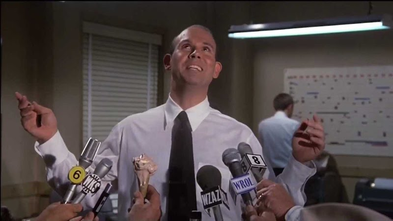 Johnny Henshaw from Airplane, femme characters 19