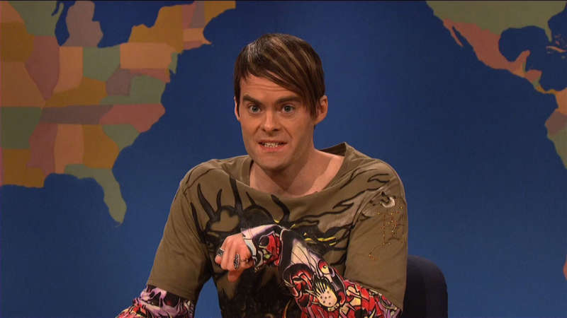 Stefon from Saturday Night Live, femme characters 06