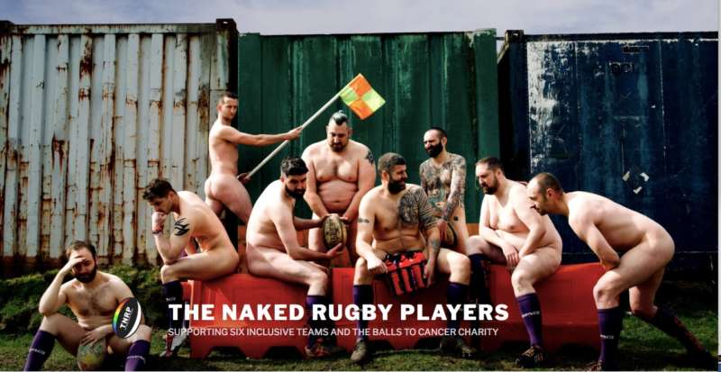 Naked Rugby Players calendar 2019 01, testicular cancer 04