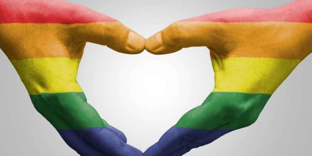 我們都是一家人 看看哪些宗教力挺婚姻平權及性平教育