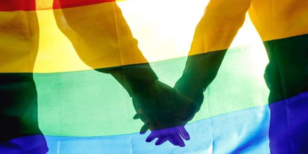 台灣跨性別遊行──「看見跨性別」 東亞首度登場 為跨性別發聲