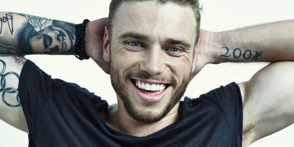 The Daily Sting, Tuesday: It's a Bad News Day for Trump, and Gus Kenworthy Gets Naked