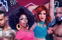 monster gay bar flyer teaser