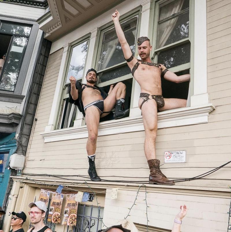 folsom street fair 2018 12