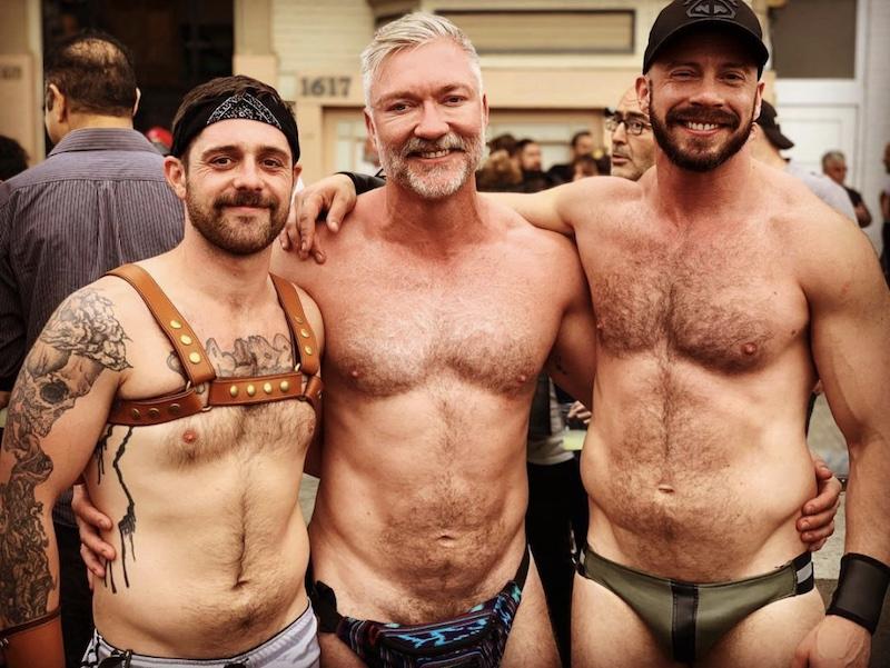 folsom street fair 2018 15