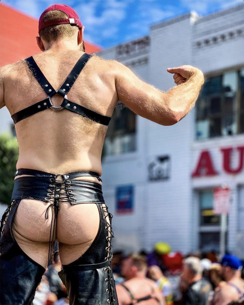 folsom street fair 2018 17