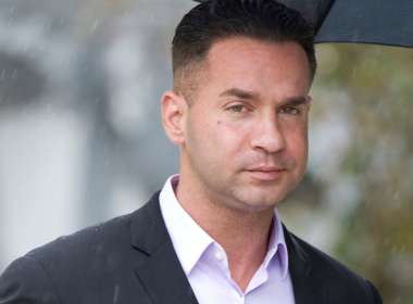 mike sorrentino the situation teaser
