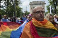 Roumanie Pride Bucarest