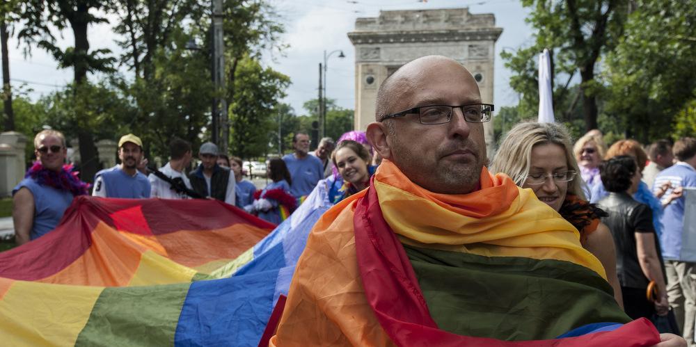 Roumanie: Echec du référendum anti-mariage pour tous