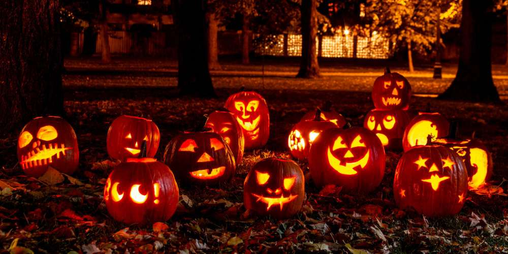 Tricks, Treats & Traditions: The (Not-So-Horrifying) History of Halloween