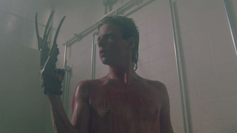 Homoerotic Horror movies A Nightmare on Elm Street 2: Freddy's Revenge