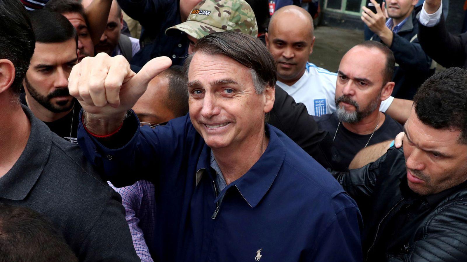 taylor swift brazil bolsonaro