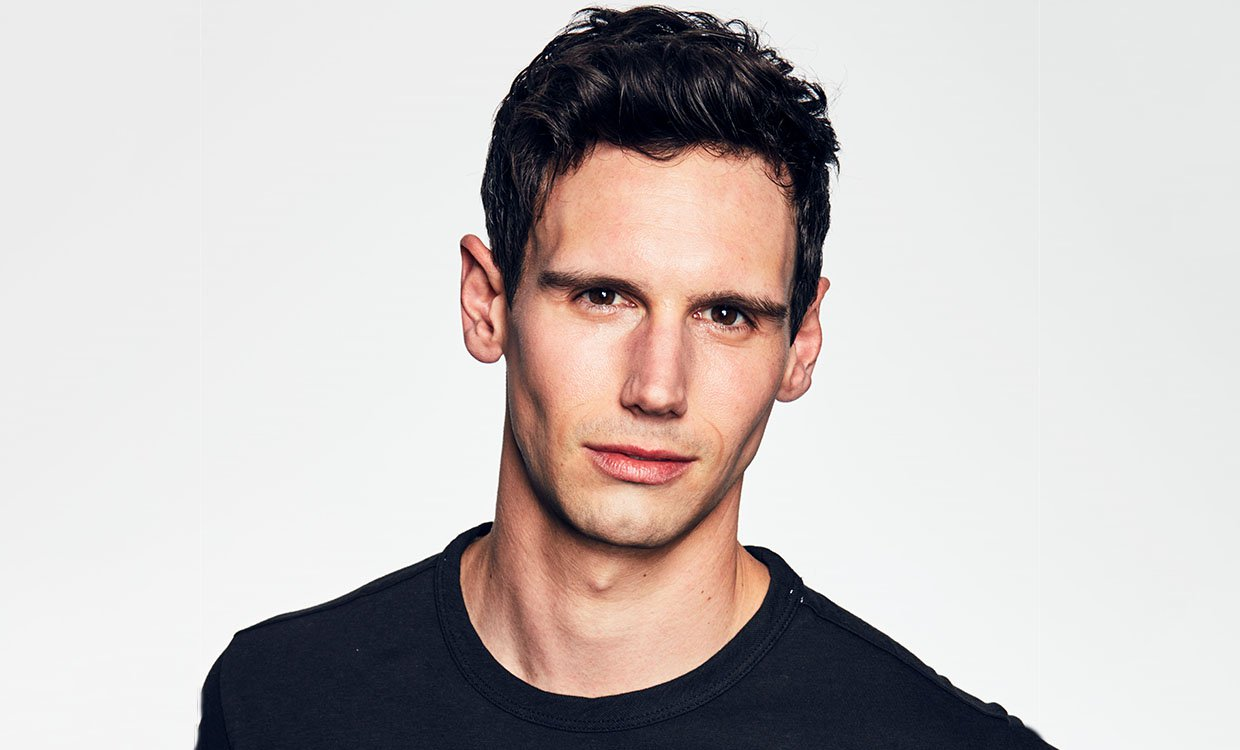 coming out cory michael smith