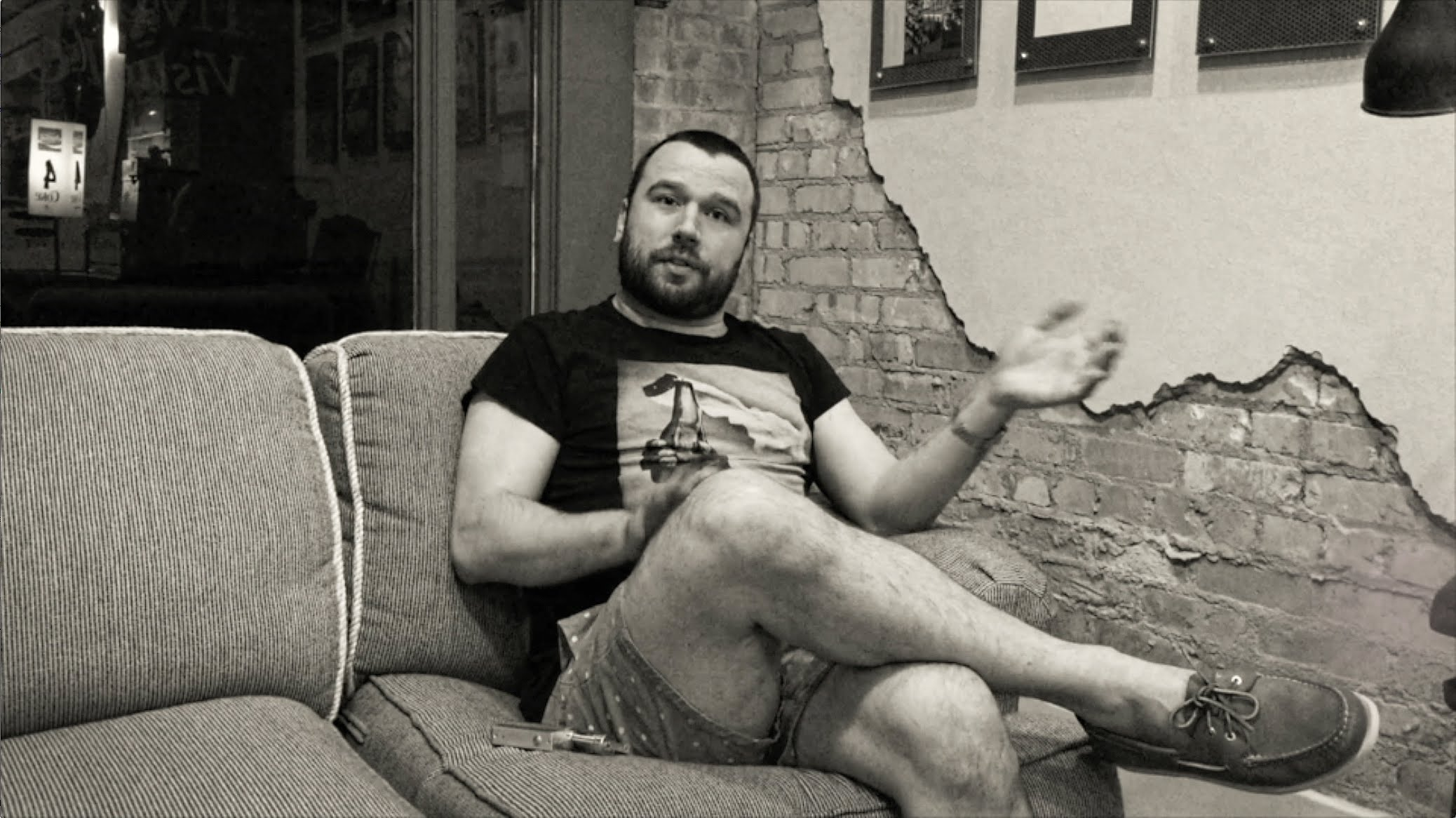 coming out max bemis