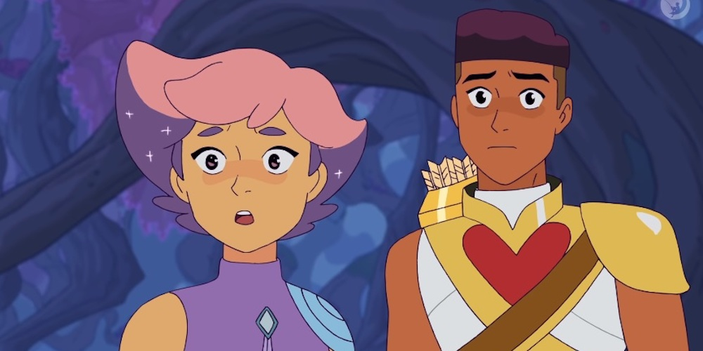 The Netflix 'She-Ra' Reboot Is Giving Its Most Gay-Iconic Character Two Dads