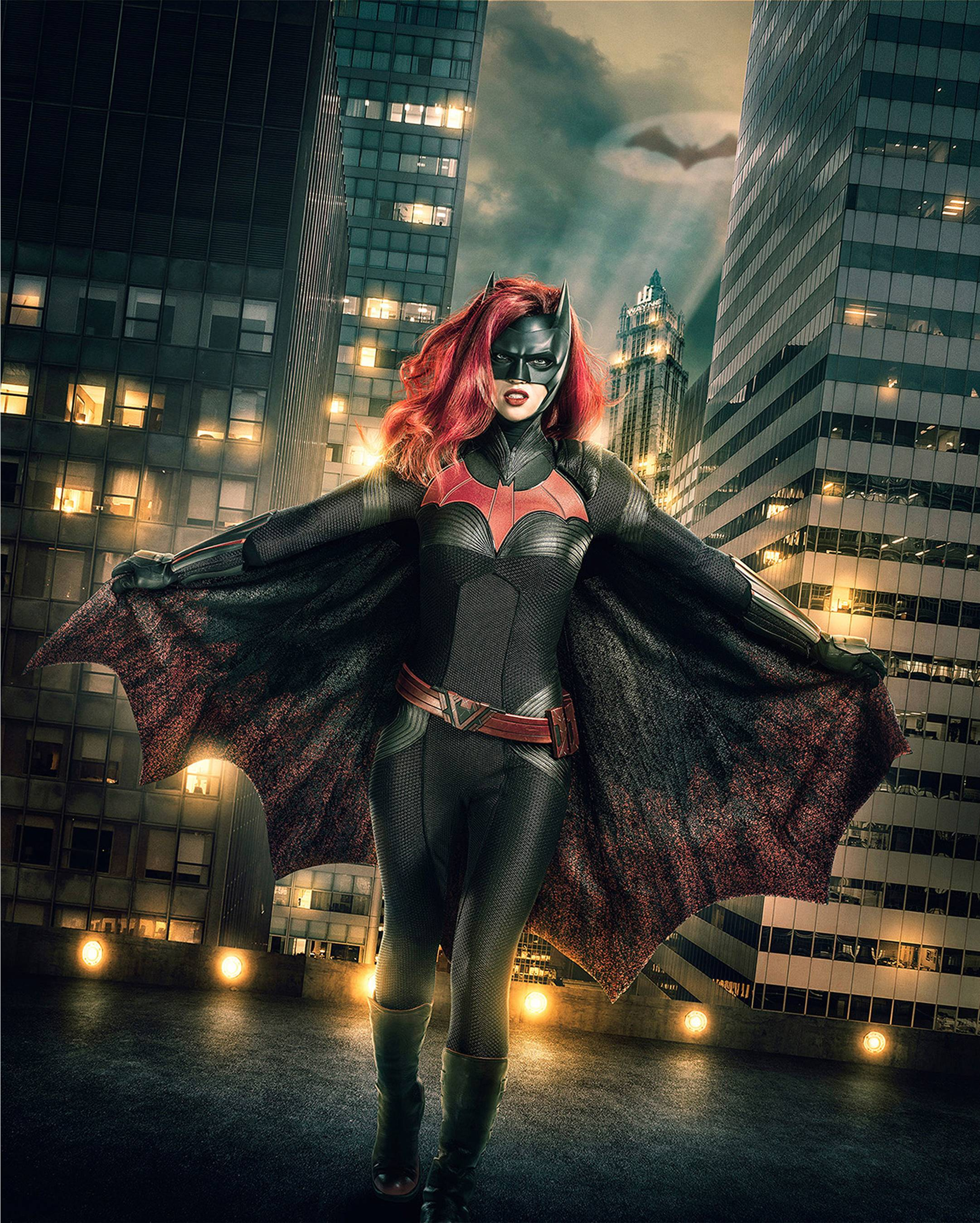 batwoman first look 2