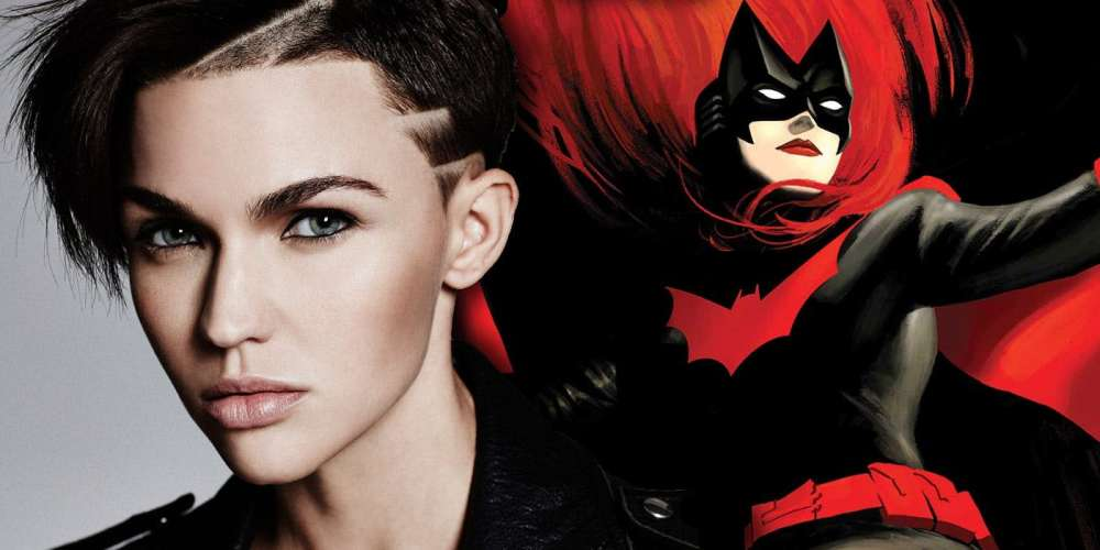 batwoman first look teaser