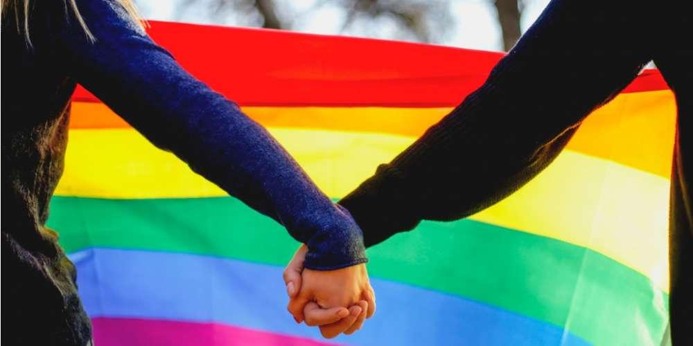 幸福未來有你有我,婚姻平權一起加油!50家第一線婚禮產業集結祝福同志新人!