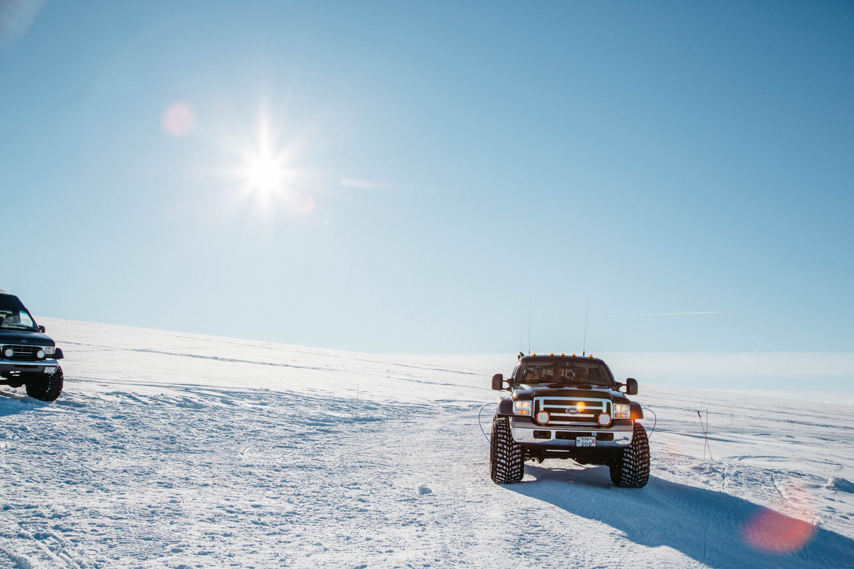 iceland reasons super jeep