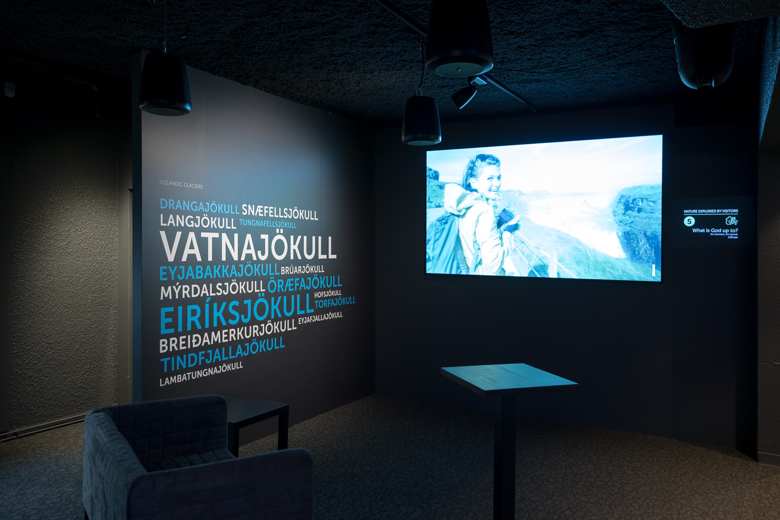 tales from iceland museum