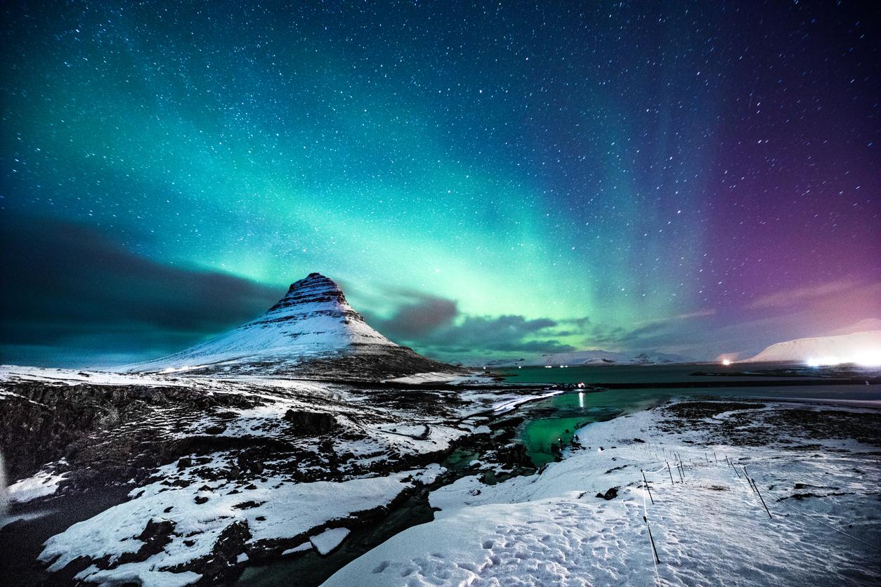 iceland reasons northern lights