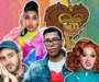 'Continue to Shine Your Bright Light': 13 Celebrity Posts in Honor of National Coming Out Day 2018