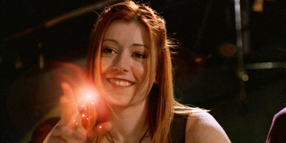 9 TV Witches of Past and Present Who Have Cast a Spell on the Small Screen