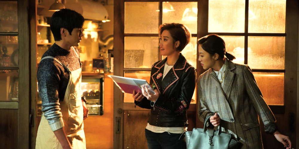 """A-Lin獻出大銀幕處女作 """"比悲傷更悲傷的故事""""自在詮釋樂壇天后"""