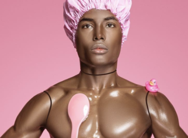 the modern ken doll teaser