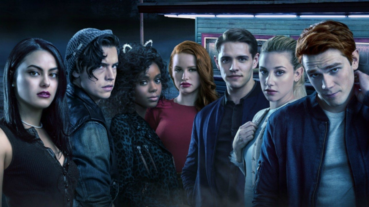 fall tv lgbtq characters riverdale
