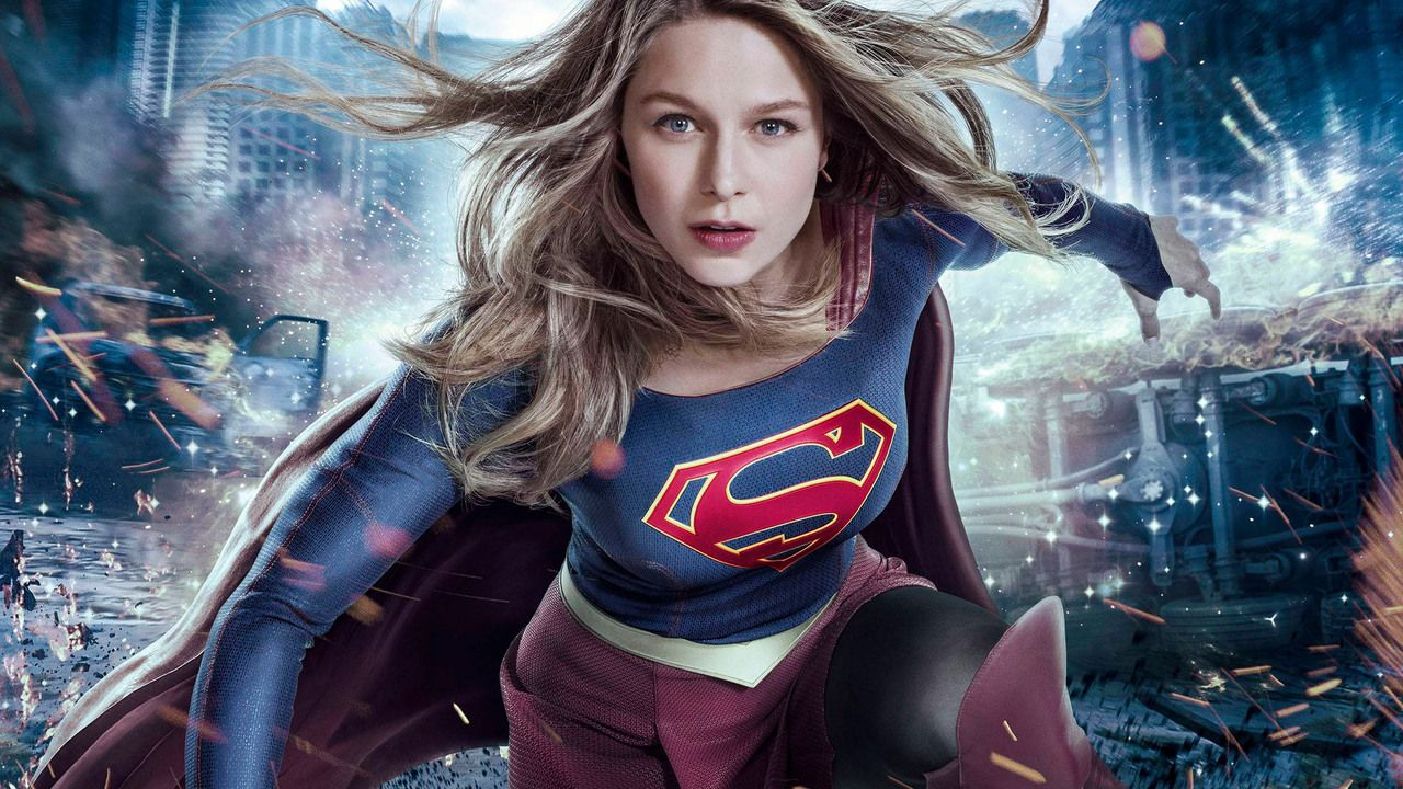 fall tv lgbtq characters supergirl