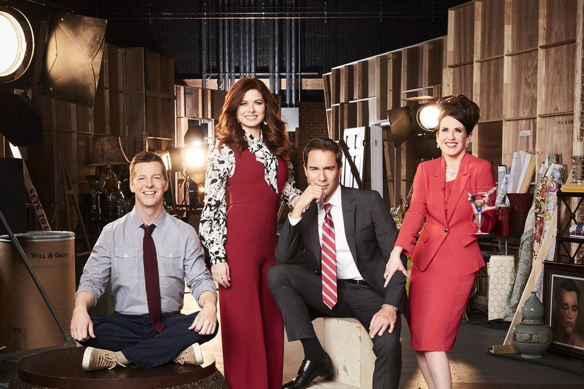 fall tv lgbtq characters will and grace