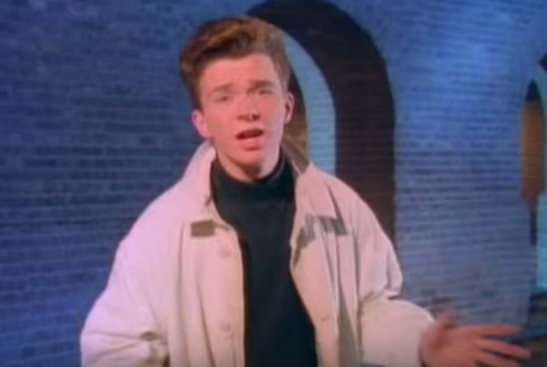 pollrolling midterm elections rick astley