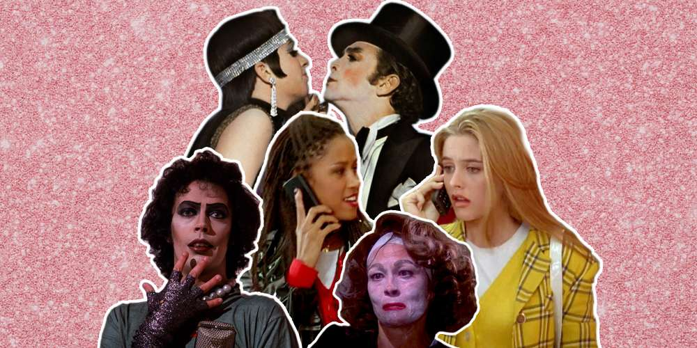 10 Quotable Campy Movies Every Queer Person Should See at Least Once