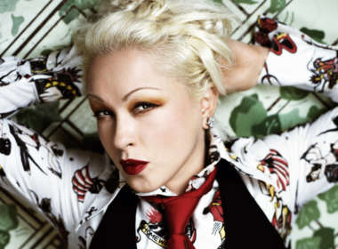 cyndi lauper bring ya to the brink teaser