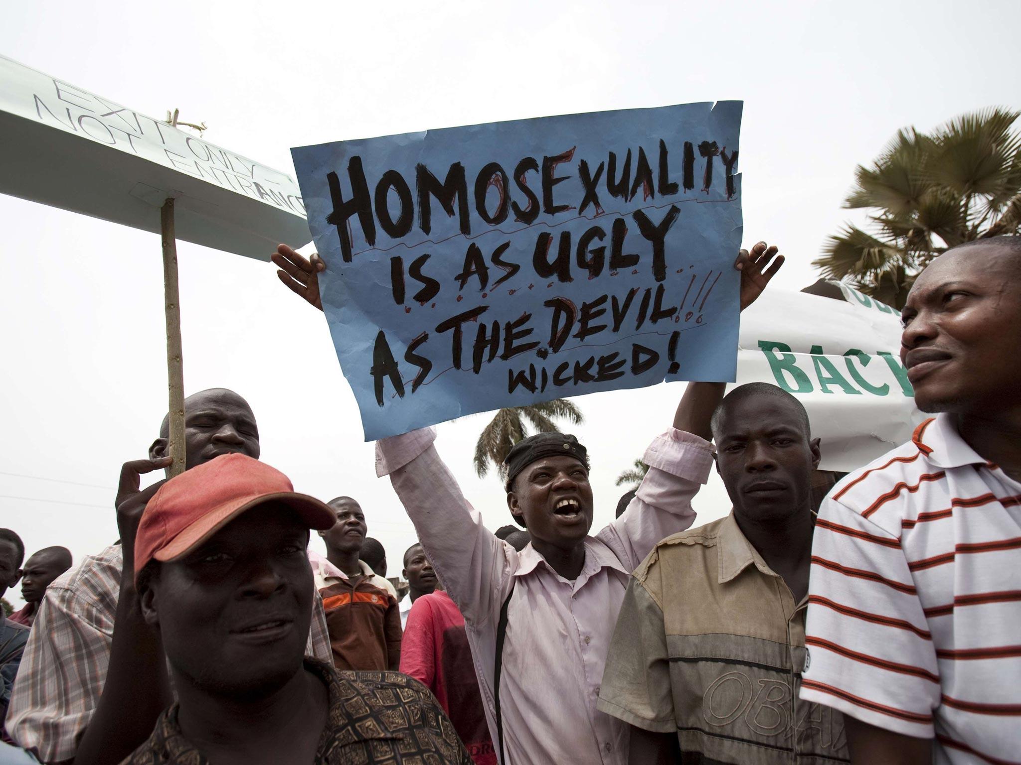 the advocate uganda