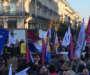 Rassemblement contre les LGBT-phobies: les images